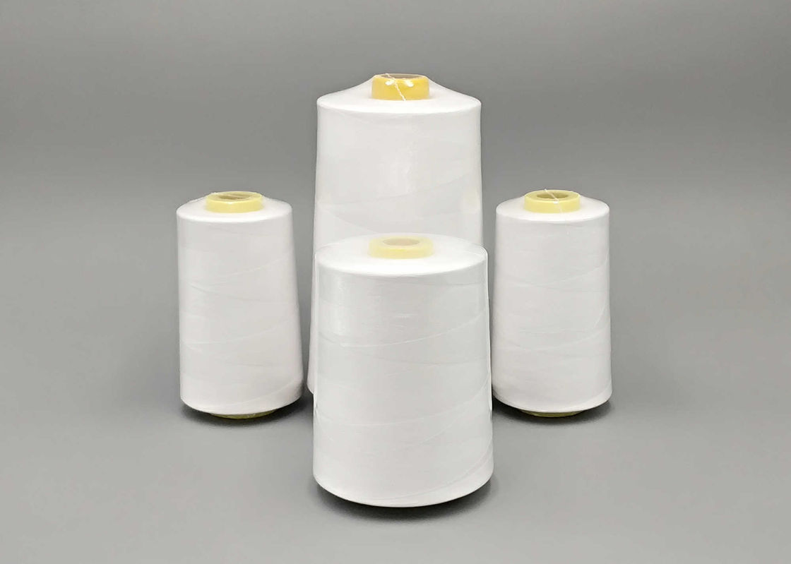 Core Spun Industrial Sewing Thread Used In Polyester Machine Embroidery Thread